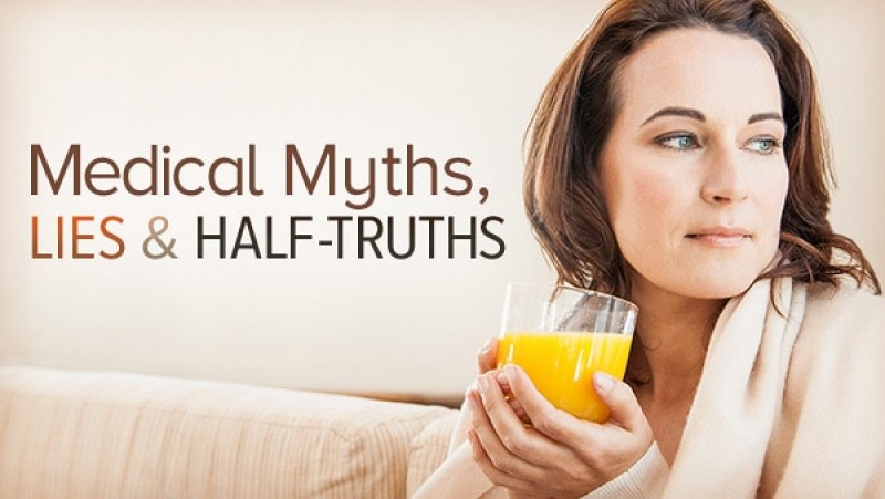 Myths, Lies, and Half-truths
